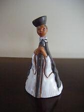 Hungarian Margit Kovacs Art Pottery Shepherd Boy Figurine