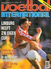 V.I. 1992  nr. 31 - ALEXANDER BURSAC/RENE EIJER/EDWIN GORTER/LUC VAN AGT