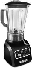 KitchenAid 5-Speed blender ksb650ob 650 Series.9HP Shatter Resistant Jar Black