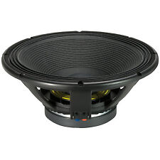 "RCF LF18G400 Professional 18"" WOOFER SPEAKER *Authorized Dealer + Full Warranty*"