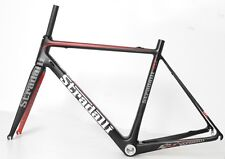 48CM XS STRADALLI R7 CARBON FIBER ROAD BIKE BICYCLE CYCLING FRAME BB30