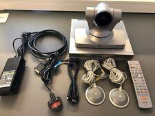 Sony PCS-XG80 Video Conference System