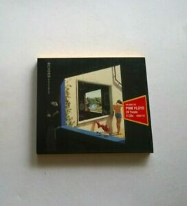 Pink floyd echoes best of  Compact Disc CD free postage
