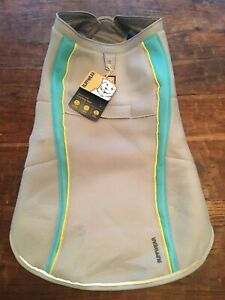 Ruffwear Swamp Cooler Cooling Dog Vest Evaporative Cooling Size Large 32-36in