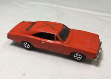 ERTL Dukes of Hazzard 1981 General Lee Dodge Charger 1/64 Diecast