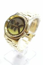 MICHAEL KORS MK5786 RUNWAY GOLD TONE WOMEN'S WATCH