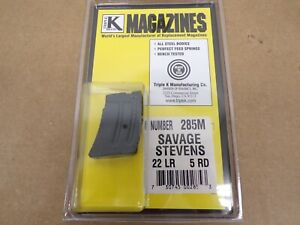 Savage Early Models see description by Triple K #285M