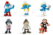 Schleich Figurines - The Smurfs 2 Movie Series (2013) - Choose a character!
