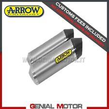 Exhausts Arrow Race tech AK Aluminium Ktm 690 Sm 2006 > 2012
