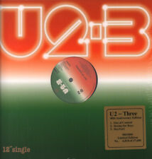 """U2 Out Of Control 12"""" VINYL 3 Track 40th Anniversary Black Friday 2019 Release"""