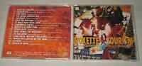 Roxette - Tourism / JAPAN CD (1992)