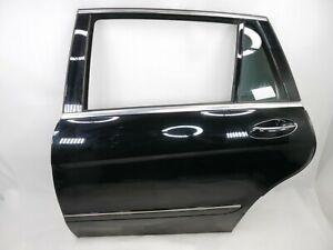 ☑️  2006-2009 MERCEDES R350 W251 REAR LEFT DRIVER DOOR ASSEMBLED OEM