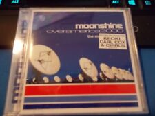 Moonshine Over America 2000 by Various Artists (CD, Sep-2000, Moonshine Music)