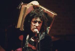 Alex Harvey Of The Sensational Alex Harvey Band 1974 OLD MUSIC PHOTO 6