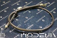 Gaszug Gaspedalzug Accelerator Cable Maserati Biturbo Ghibli 430 224 2.24v