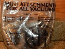 Micro Vacumm Kit MINI ATTACHMENTS FOR ALL VACUUMS EUC