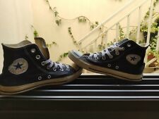 Used Converse Chuck Taylor All Star Hi Top Size Mens - Black/White Size 6US 39EU