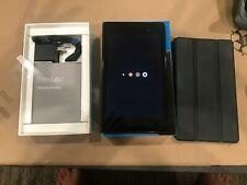 Asus Nexus 7 (2nd Gen) 16GB Tablet and More