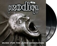 """The Prodigy """"music for the jilted generation"""" Vinyl 2LP NEU"""