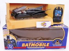 """Corgi 77601 # Batman Batmobile 2000 in """" schwarz """" 1:18 RAR Start ab 1,- Euro !!"""