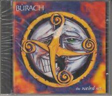 The Weird Set : Bùrach