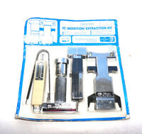 NEW OK INDUSTRIES WK-7 INSERTION EXTRACTION KIT WK7