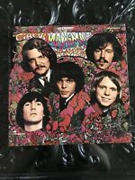 Circus Maximus Jerry Jeff Walker neverland revisited '68 LP vanguard vsd79274 !!