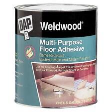 DAP Qt Mp Floor Adhesive