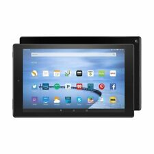 "Amazon Fire HD 10 Tablet with Alexa 10.1"" HD Display 16 GB Black +Special Offers"