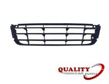 FRONT CENTRE BUMPER GRILLE VW TOURAN 2007-2011 BRAND NEW HIGH QUALITY