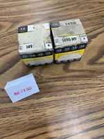"Lot of (2) NEW Allen Bradley 1490-N9 Series A 3/4"" Conduit Hub   *FREE SHIPPING*"