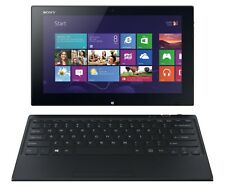 Sony Vaio Tap 11 Pc All in one Tablet  USA Seller
