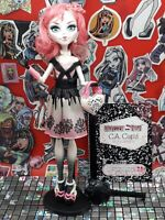 (Lot 1) Monster High Doll, C A Cupid, Sweet 1600, Please Read