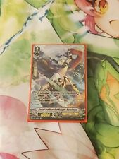Cardfight vanguard Next Stage Royal Paladin Counteroffensive Knight Suleiman SP