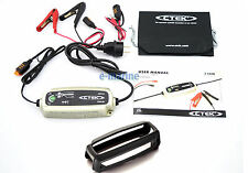 CTEK MXS 3.8 56-309 Battery charger 12V -BUMPER GIFT-