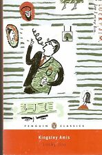 Lucky Jim by Kingsley Amis. Penguin Classics Paperback 2000. Excellent Condition
