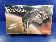 Revell Monogram Star Trek Voyager Kazon Ship