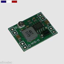 convertisseur mini régulateur de tension DCDC 0.8 à 20V 3A