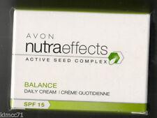 Avon Lifting/Firming Anti-Aging Day Creams