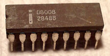 Intel D8008 Microprocessor - Vintage !