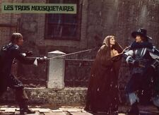 RAQUEL WELCH MICHAEL YORK THE THREE MUSKETEERS 1973 VINTAGE PHOTO ORIGINAL #6