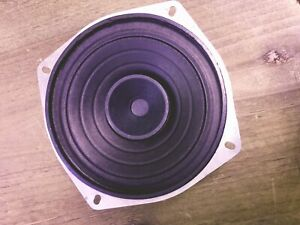 Grundig S-450 DLX ( S-350 ) Radio Receiver Speaker ***REPLACEMENT***