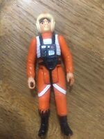 Vintage Star Wars LUKE SKYWALKER X WING PILOT