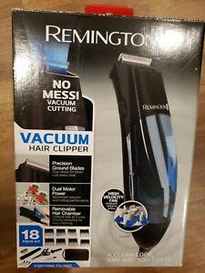 Remington HKVAC-2000 Precision Vacuum Haircut Kit
