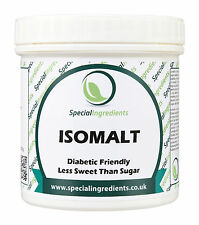 Ingredientes especiales Isomalt 1kg