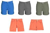 NEW DKNY Jeans Cargo Roll Shorts - VARIETY