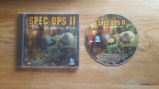 Spec Ops II - U.S. Army Green Berets - PC