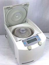 Beckman Coulter Microfuge 18 Centrifuge w/ Rotor & Lid, Warranty!