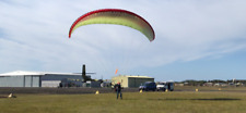 Paramotor Fresh Breeze Thorix 80 and Sting 2 Wing ENA/B with only 15hours
