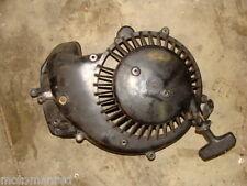 78 79 80 YAMAHA ENTICER 250 ET250 RECOIL REWIND ENGINE STARTER START PULL ROPE